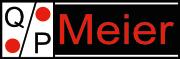 Logo QP Meier